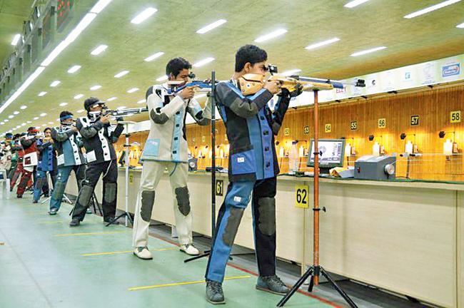 Gun Shooting Academies