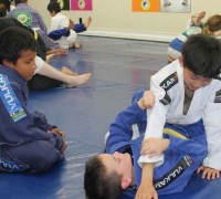Benefits of Introducing MMA to Kids